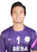 <a href='index.php/team?pid=srPlayer40'><span >ROSHAN THOKCHOM</span></a><label>Goalkeeper</label>